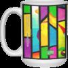 MMXIII Mug by Khrysso